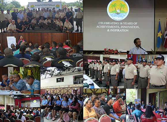 PAN Celebrates 16 Years of Achievements during a Two-Day Conference
